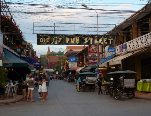 Selling Sex in Siem Reap