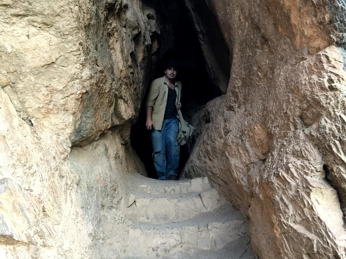 Me In Pisac, Peru 2015 copy